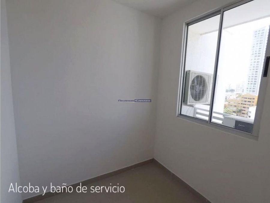 venta apartamento 3 alcobas en edificio marinamar en manga cartagena