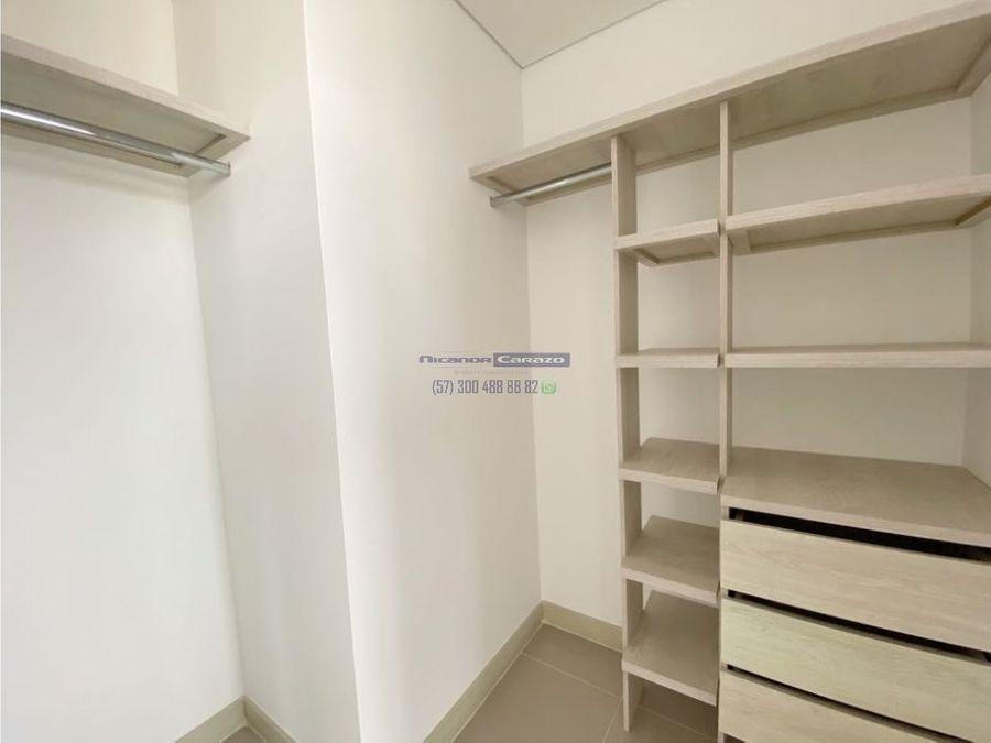 venta apartamento de 3 alcobas en edificio bari en manga cartagena