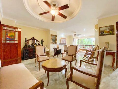 venta apartamento de 3 habitaciones en castillogrande cartagena