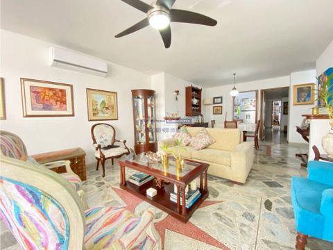 venta apartamento de 3 habitaciones en bocagrande cartagena