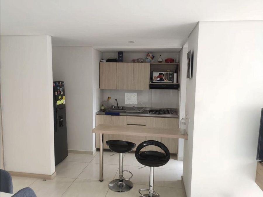 venta apartamento ditaires itagui 59m2