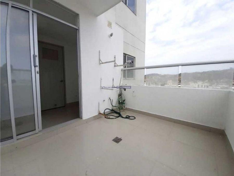 venta apartamento edificio terra club house pie de la popa