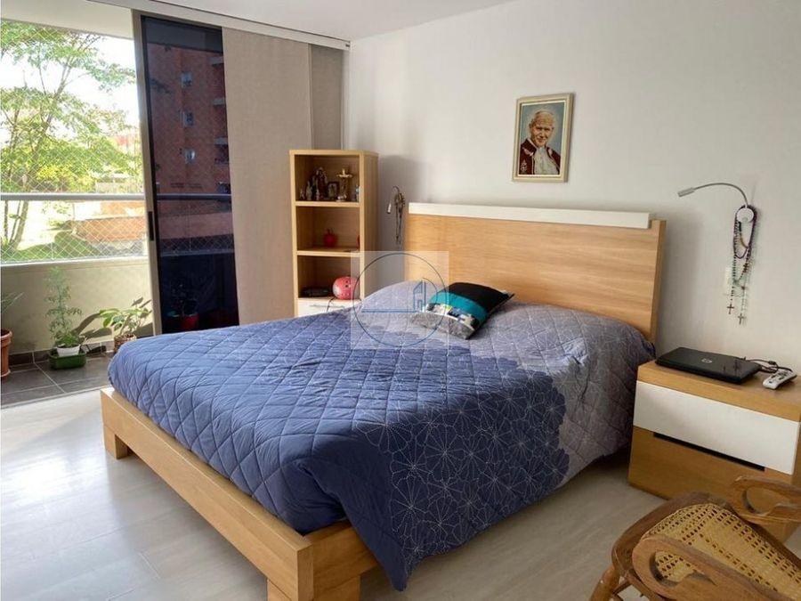 venta apartamento el esmeraldal envigado