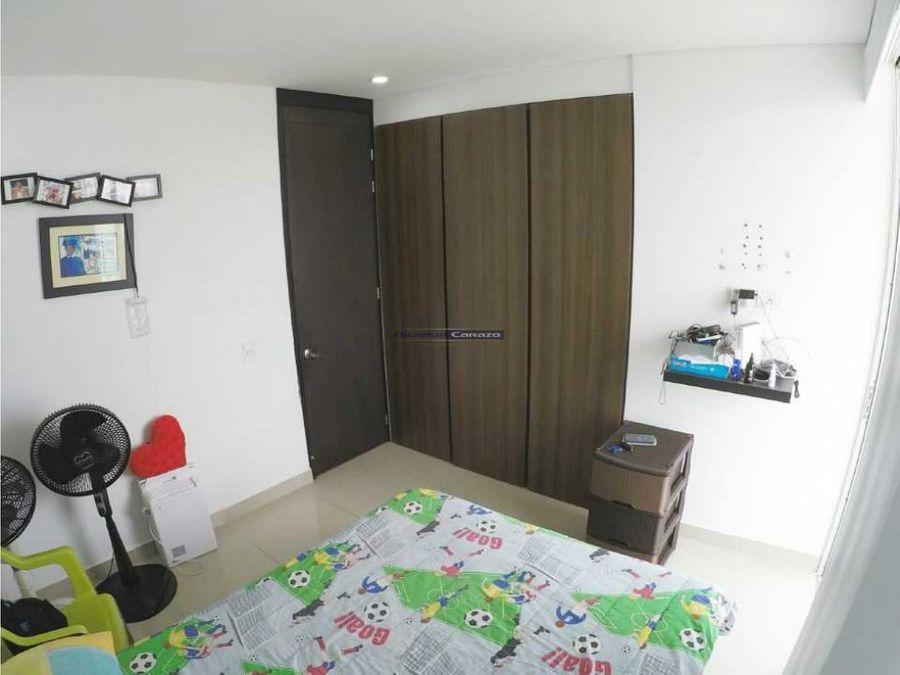 venta apartamento en manga con vista a la bahia en cartagena de indias