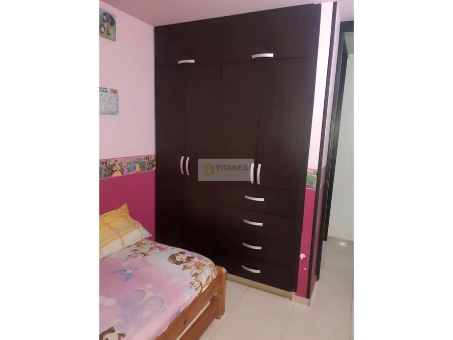 venta apartamento en melendez en condominio cq