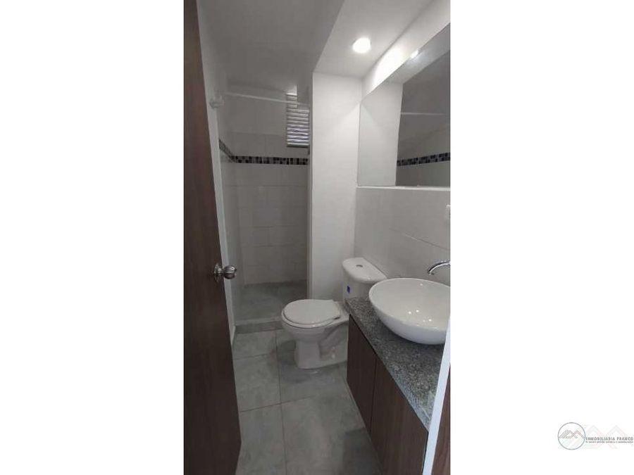 venta arrendamiento apartamento en altos de agua bonita