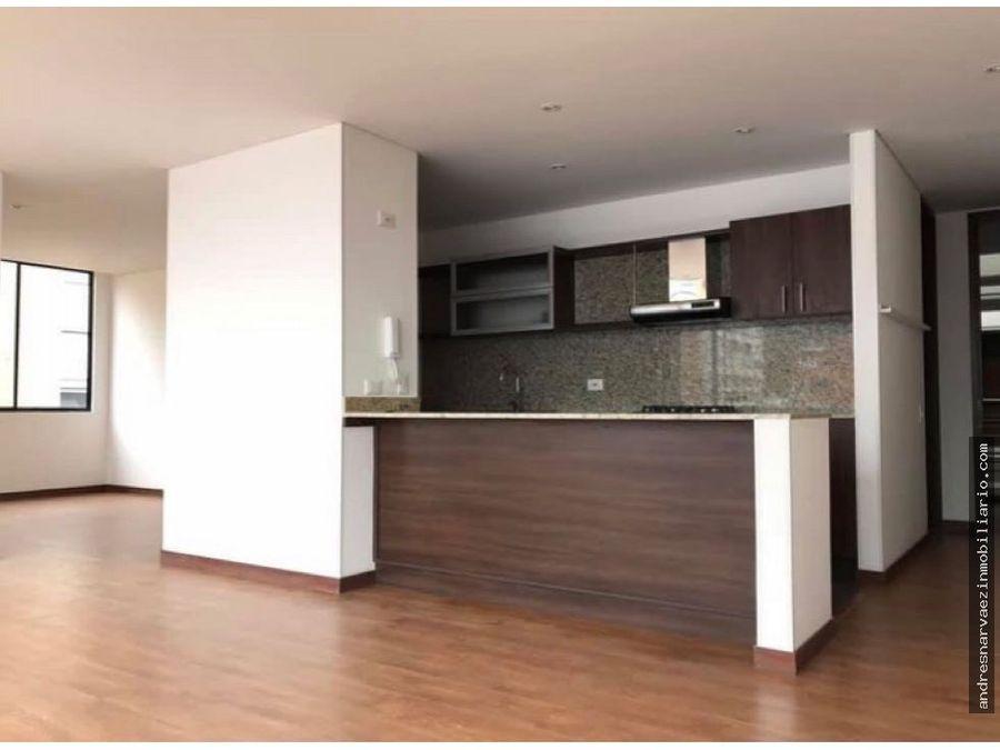 venta apartamento en belmira cedritos