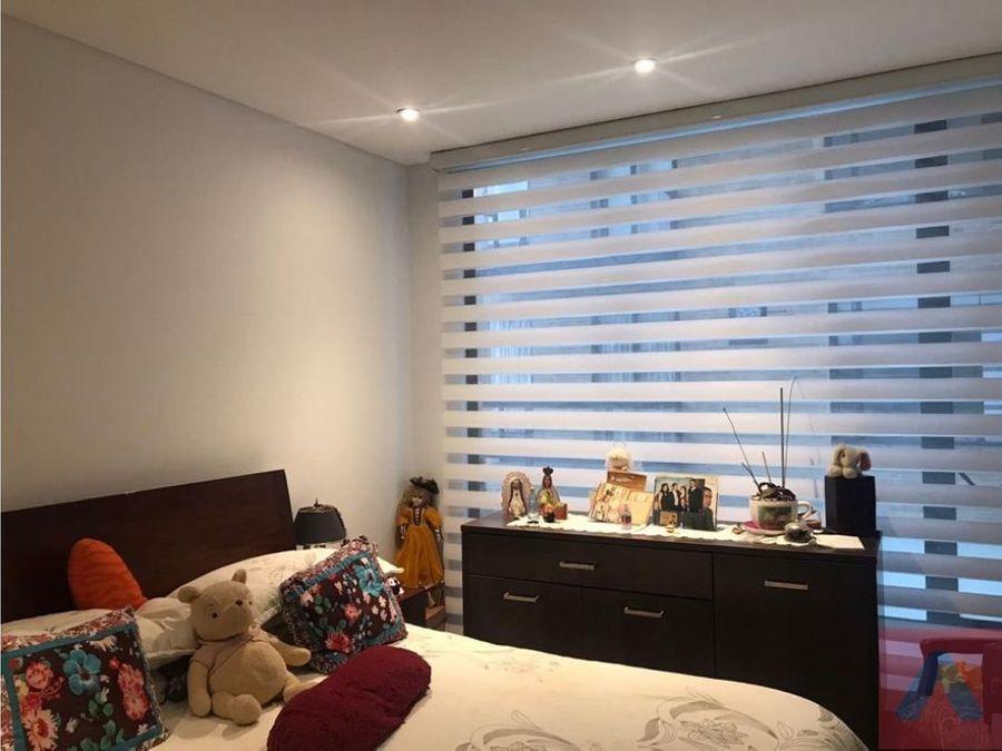 venta apartamento en bella suiza alto 135 m2 3 alcobas 3 banos