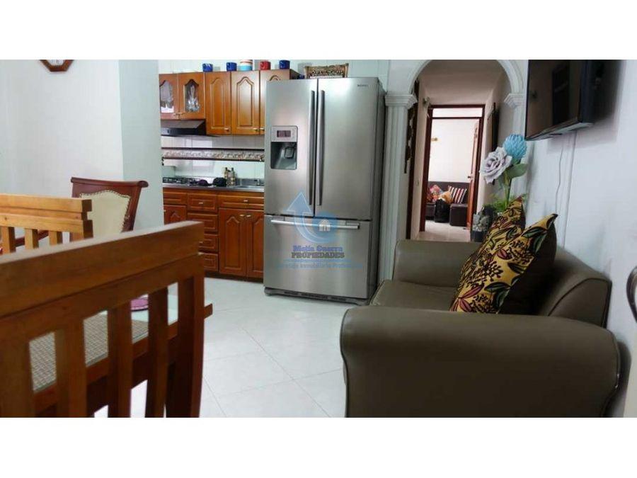 venta apartamento en bombona