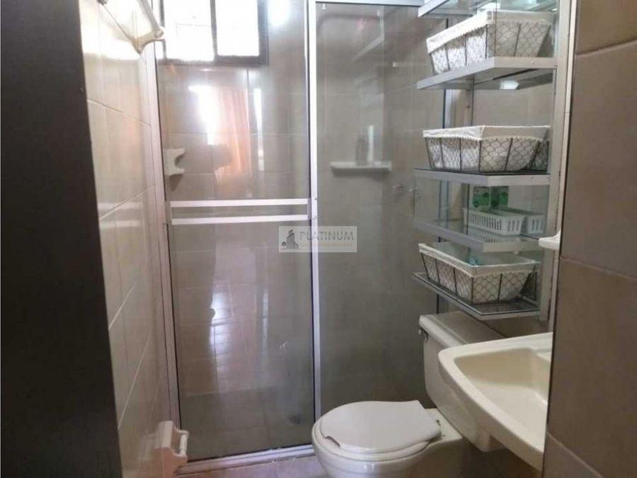 apartamento en venta en condominio en capri cali dc