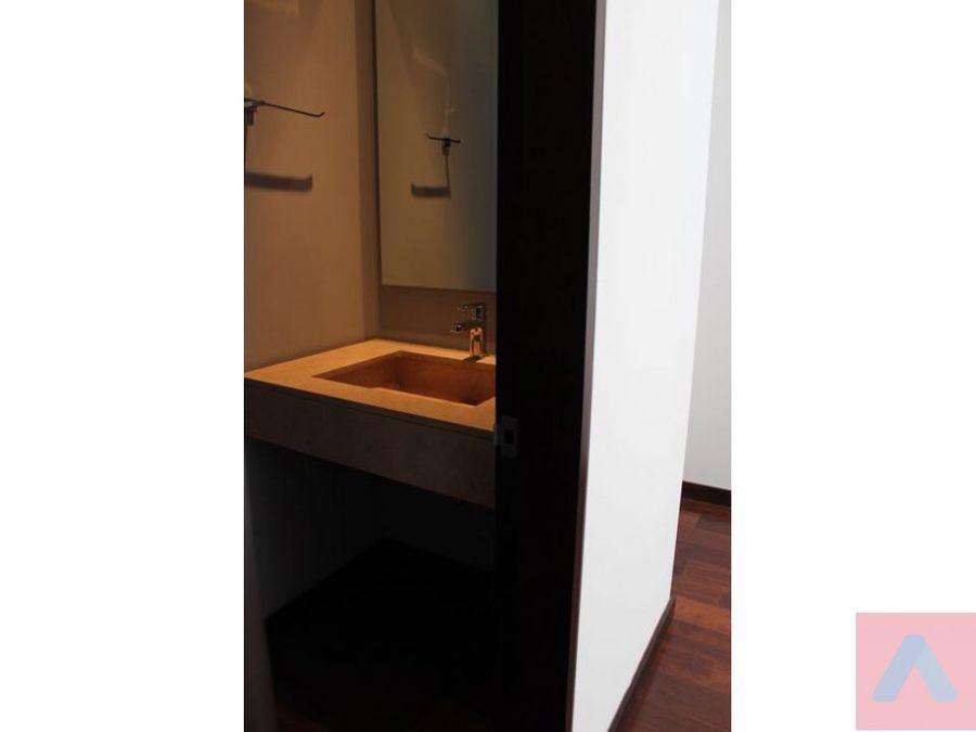 venta espectacular apartamento la cabrera 308 m2