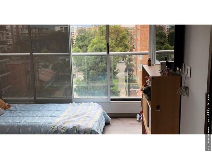 venta apartamento en chico bogota
