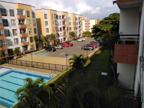 venta apartamento en ciudad bochalema