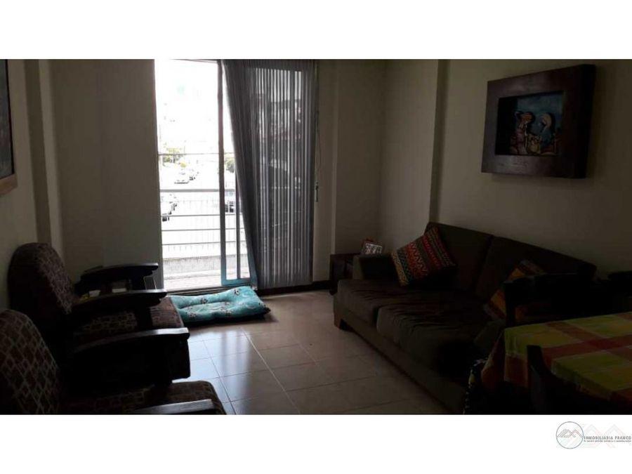 venta apartamento en el norte de la ciudad sector u quindio