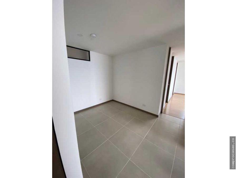 venta apartamento en el escobero