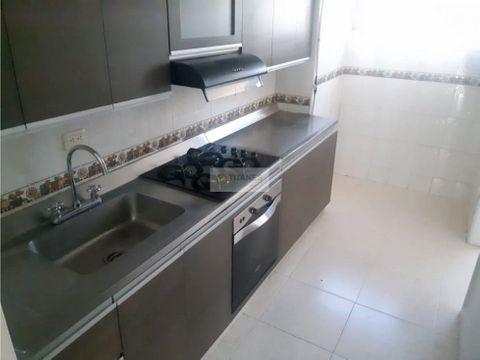venta apartamento remodelado en el ingenio cj
