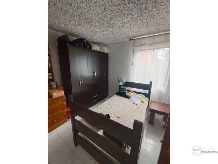 venta apartamento en el yulima