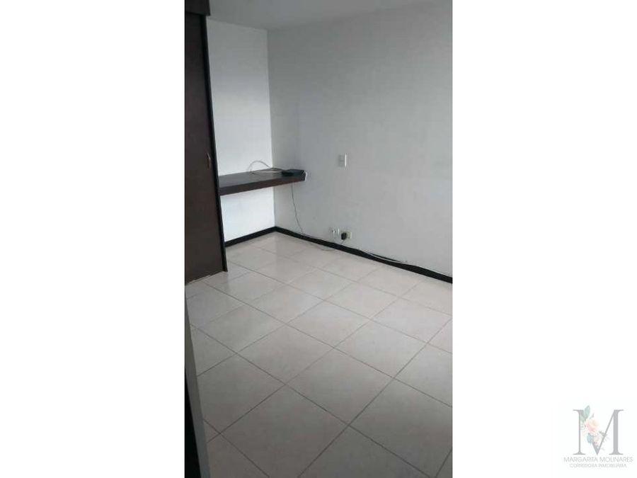 venta apartamento con parqueadero en envigado zona sur
