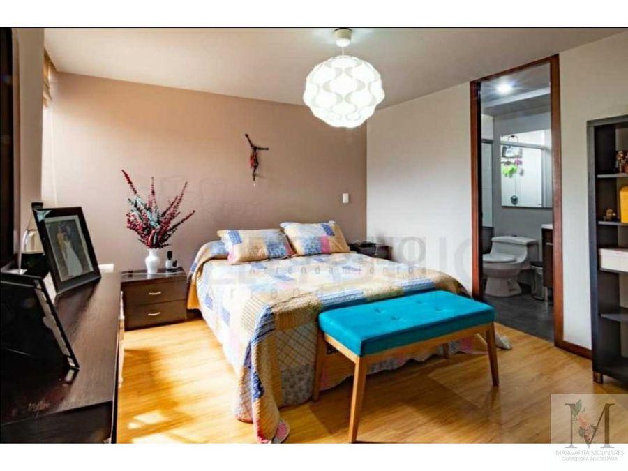 venta apartamento en envigado cumbres la abadia