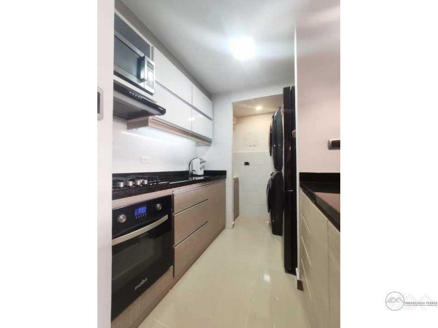 venta de apartamento al norte de armenia sector oro negro