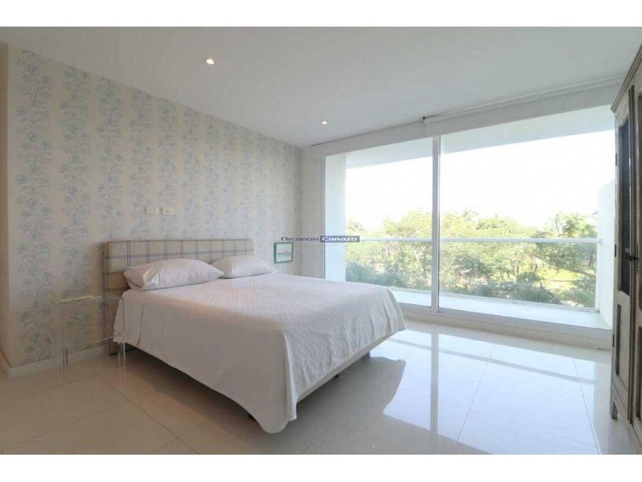 venta apartamento en karibana beach golf cartagena