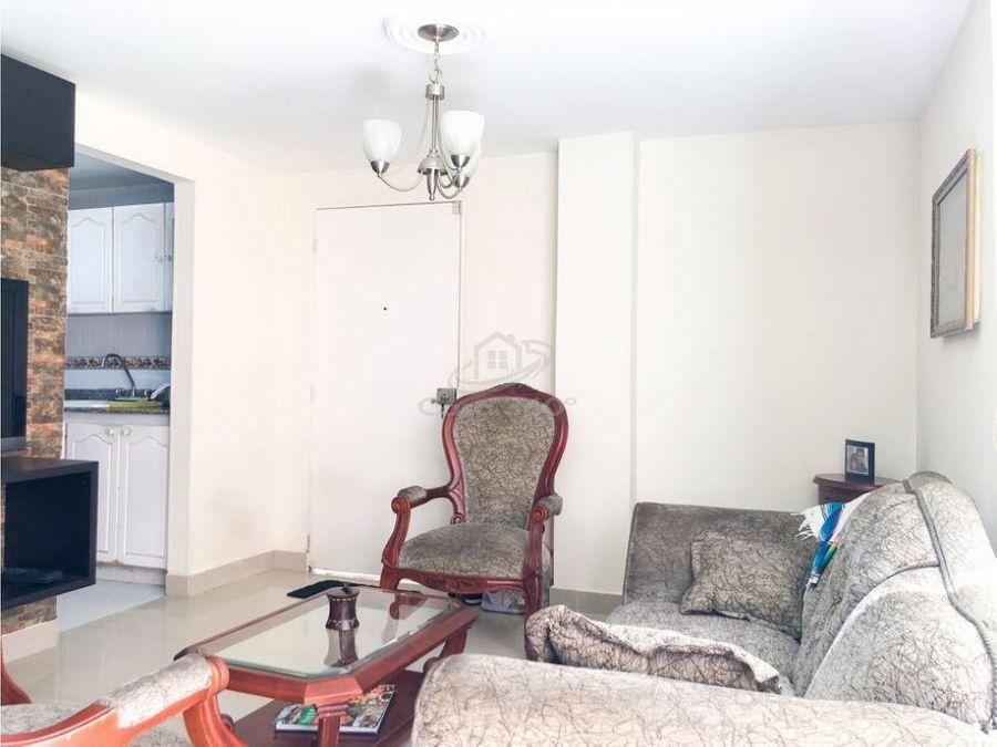 venta apartamento en la castellana medellin