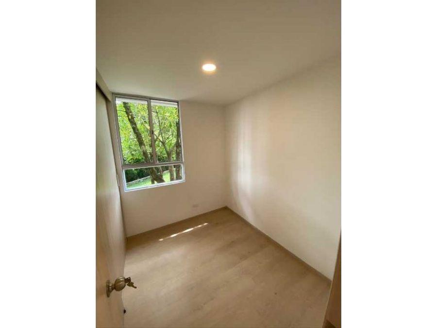 venta apartamento en la estrella parte baja