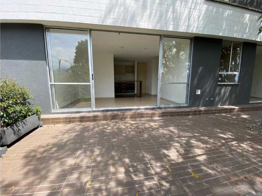 venta apartamento en la estrella sector la aldea