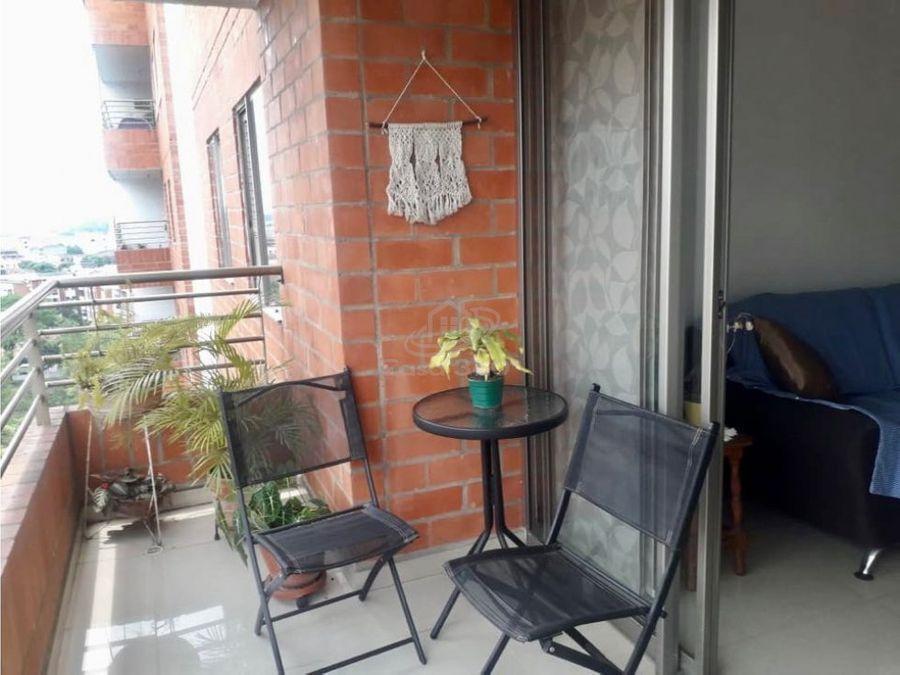venta apartamento en la flora cali