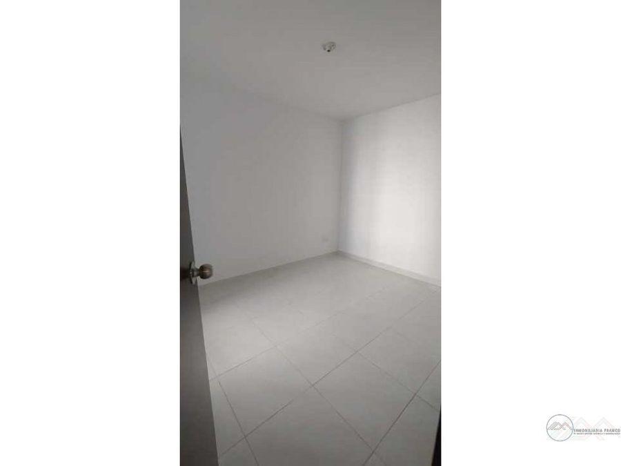 venta apartamento en la tebaida