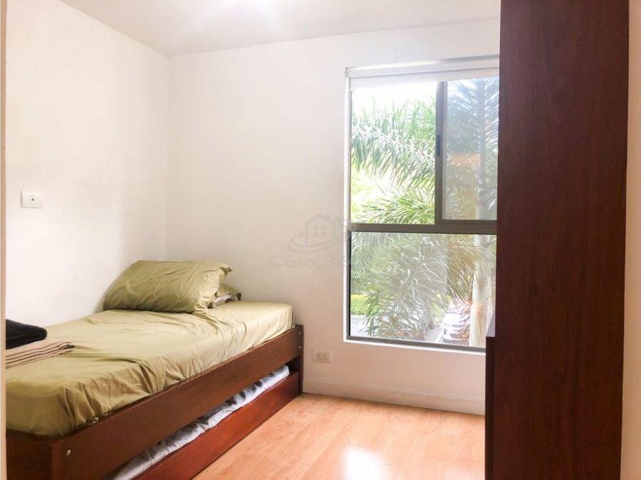venta apartamento en loma de los bernal medellin