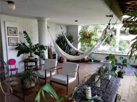 venta apartamento en loma del campestre medellin
