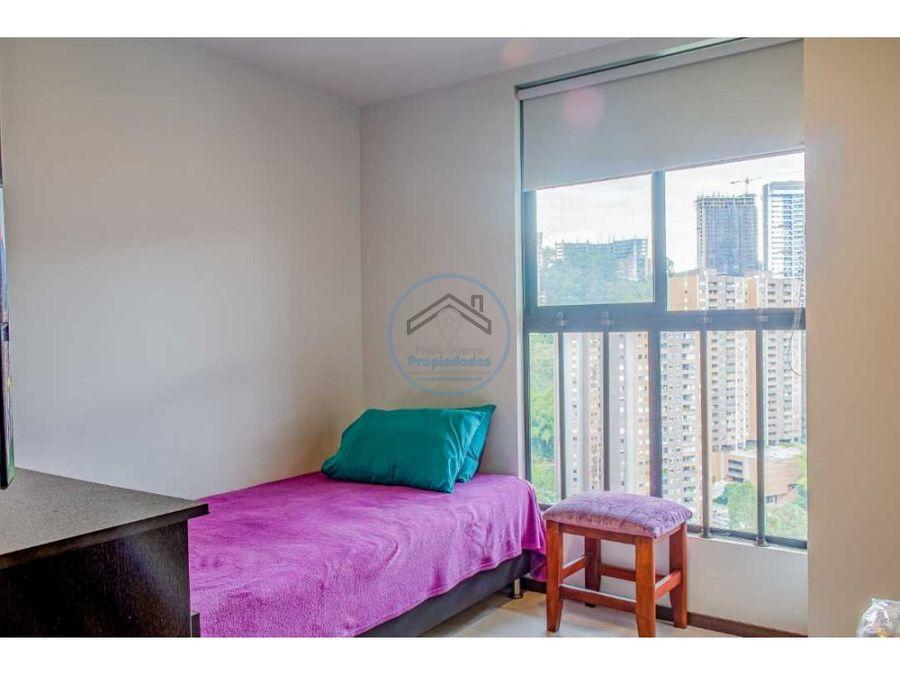 venta apartamento en los alcazares sabaneta