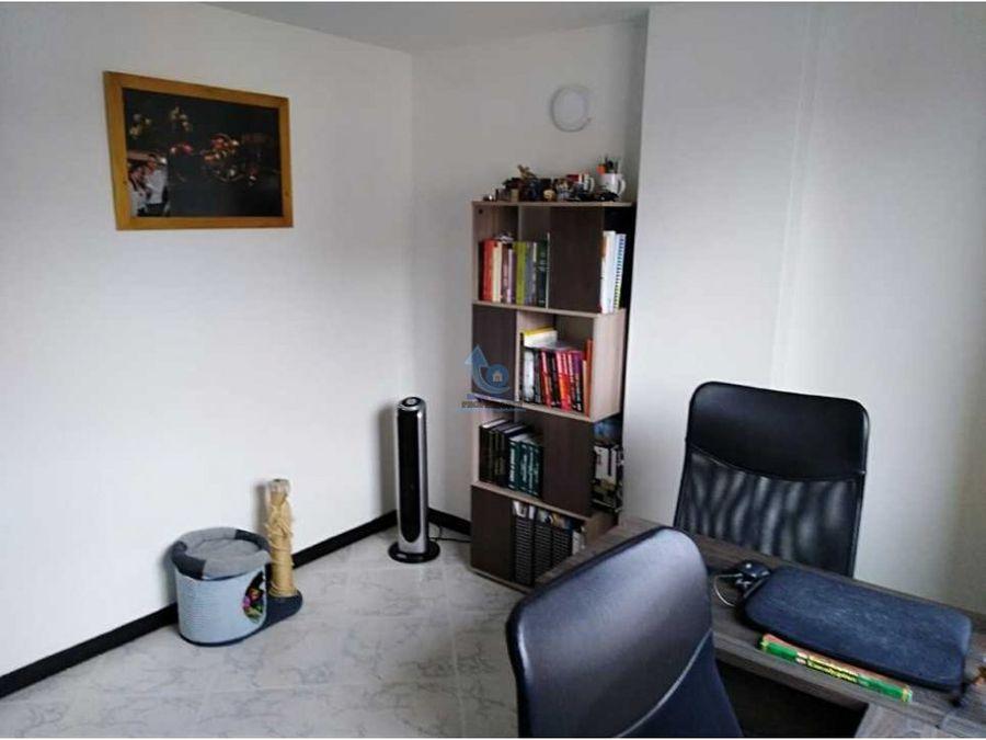 venta apartamento en lorena