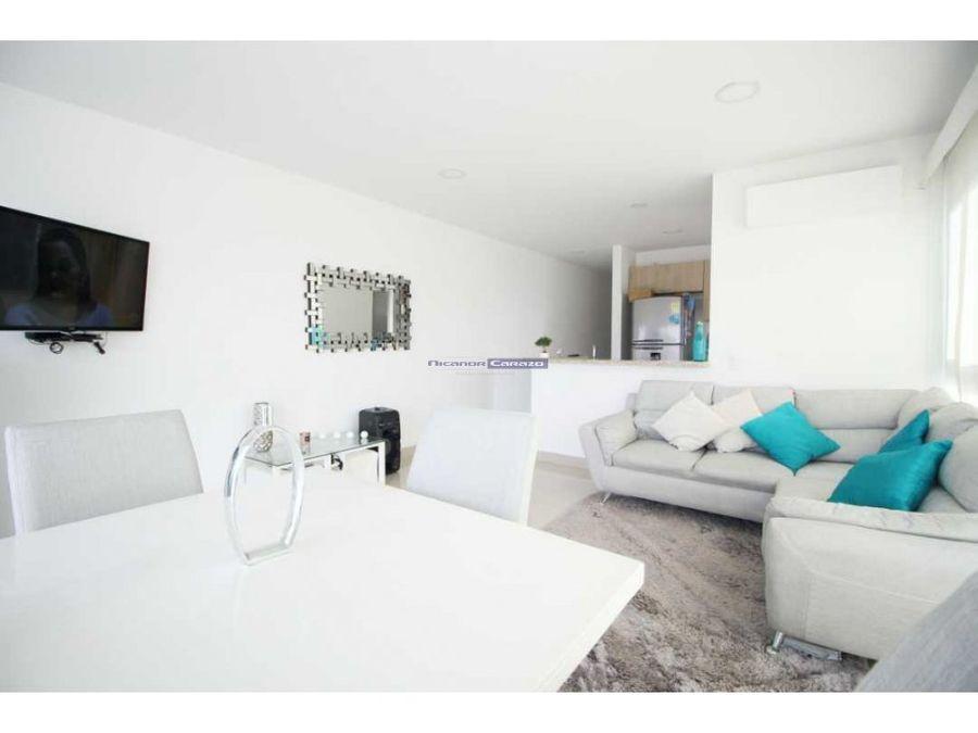 venta apartamento en el edificio punta caribe pie de la popa cartagena