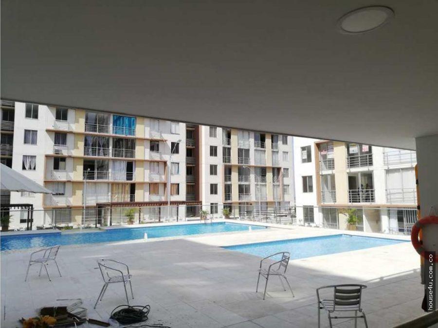 apartamento en venta en paraiso en barranquilla