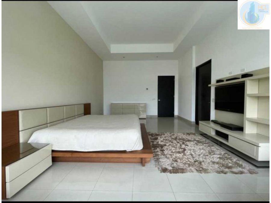 venta casa residencial en ph bianco loft altos del golf