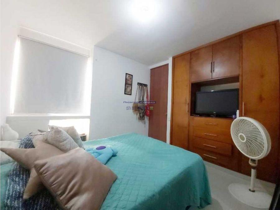 venta apartamento de 2 habitaciones en plazuela mayor cartagena