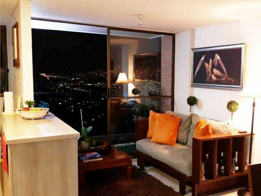 venta apartamento en rodeo alto medellin