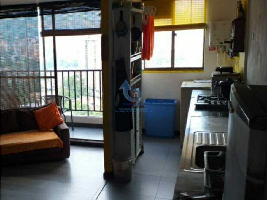 venta apartamento en rodeo alto en medellin