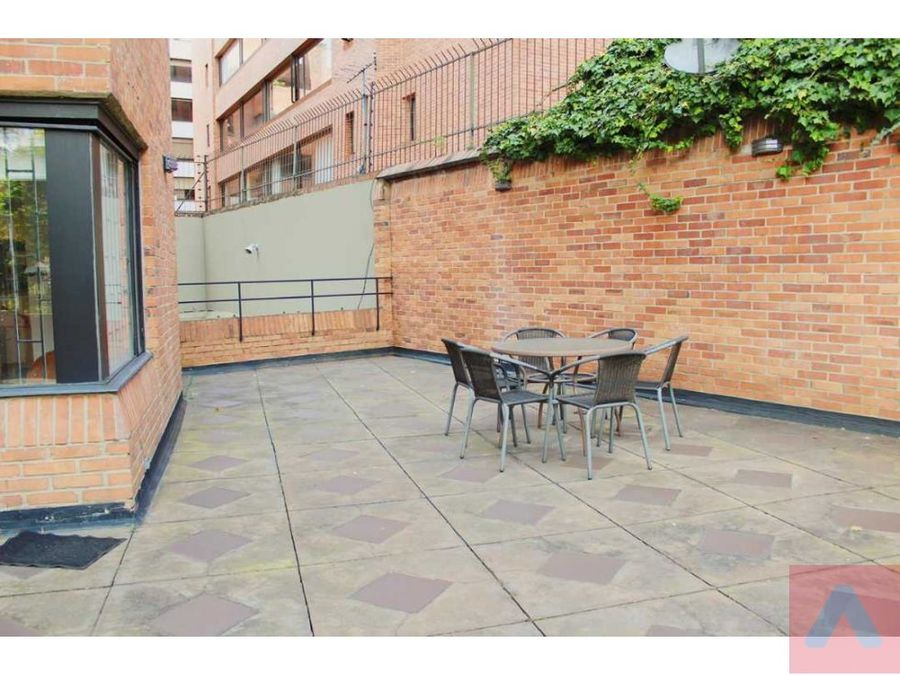 venta apartamento rosales terraza 51 m2 110 m2 2 habitaciones rem
