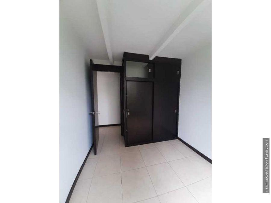 venta apartamento en suramerica con parqueadero en unidad residencial