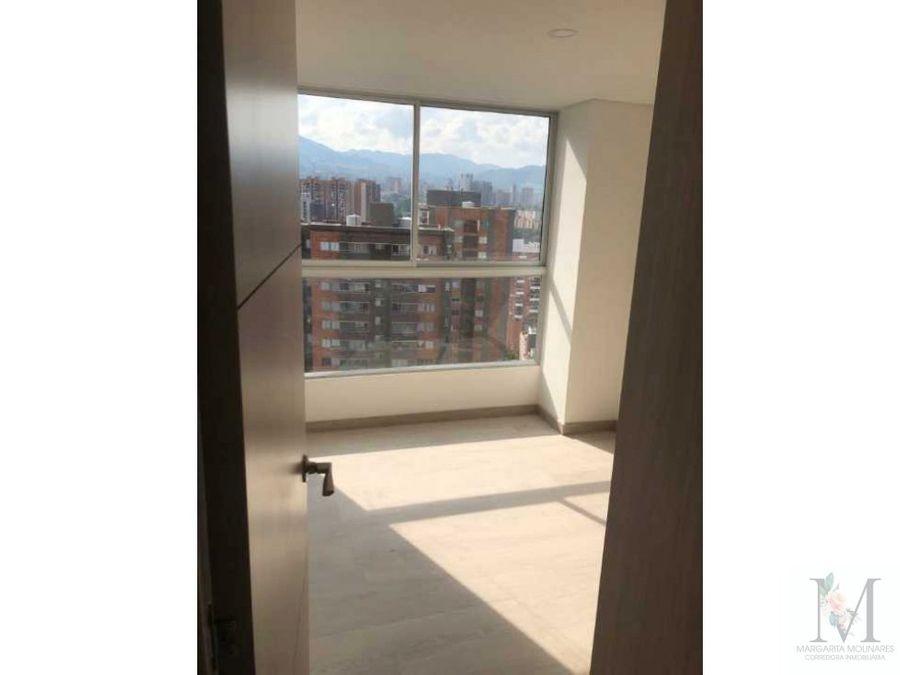 venta apartamento en sabaneta parqueadero y util zona plana y central