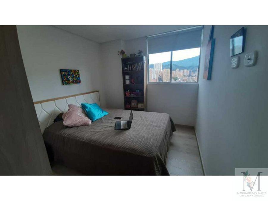 venta apartamento en sabaneta cerca al parque zona central
