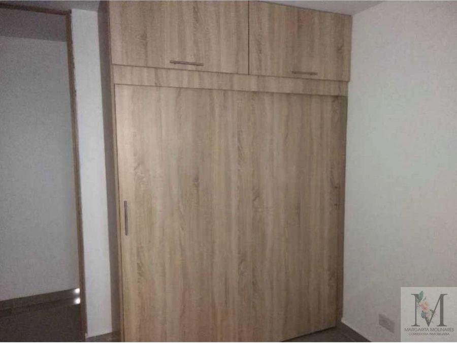 venta ganga apartamento en sabaneta la doctora con parqueadero y util