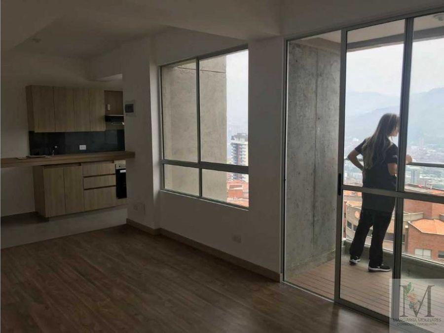 venta apartamento en sabaneta en unidad residencial
