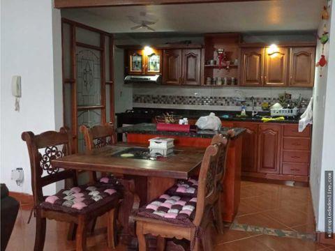 venta apartamento en sabaneta entreamigos zona plana residencial piso4