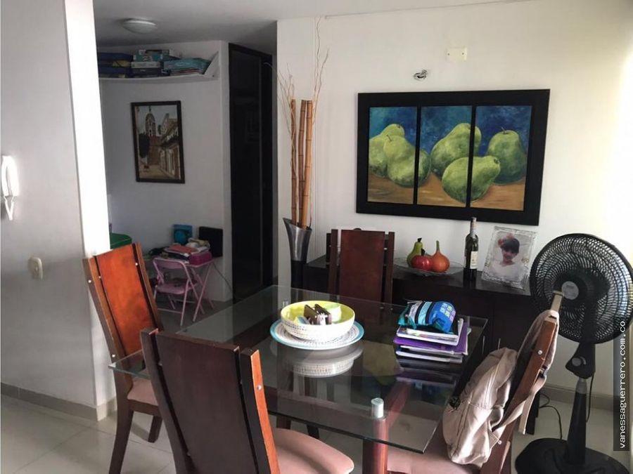 venta apartamento en zona norte de barranquilla