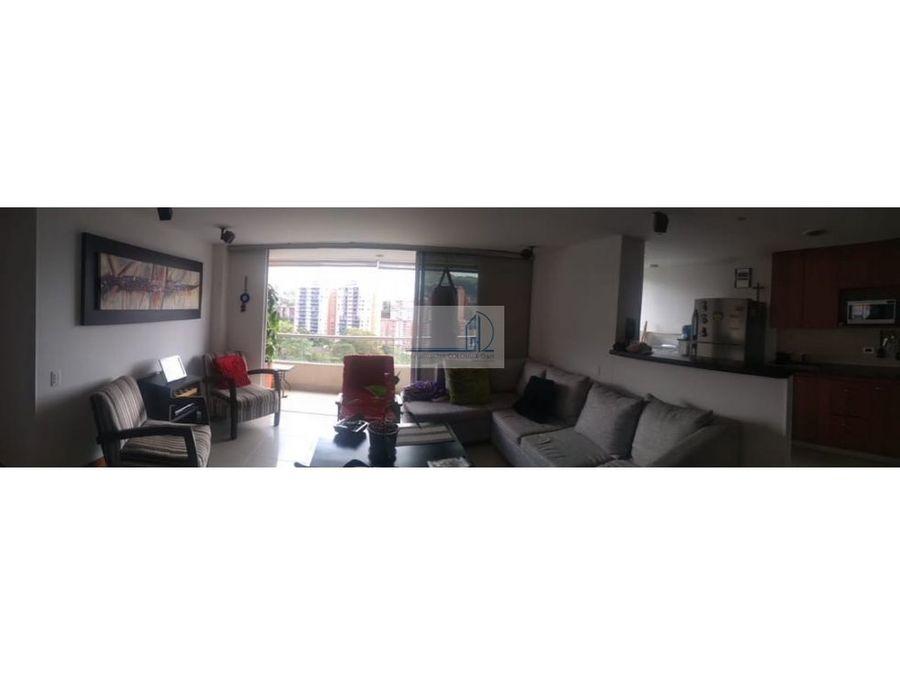 venta apartamento esmeraldal