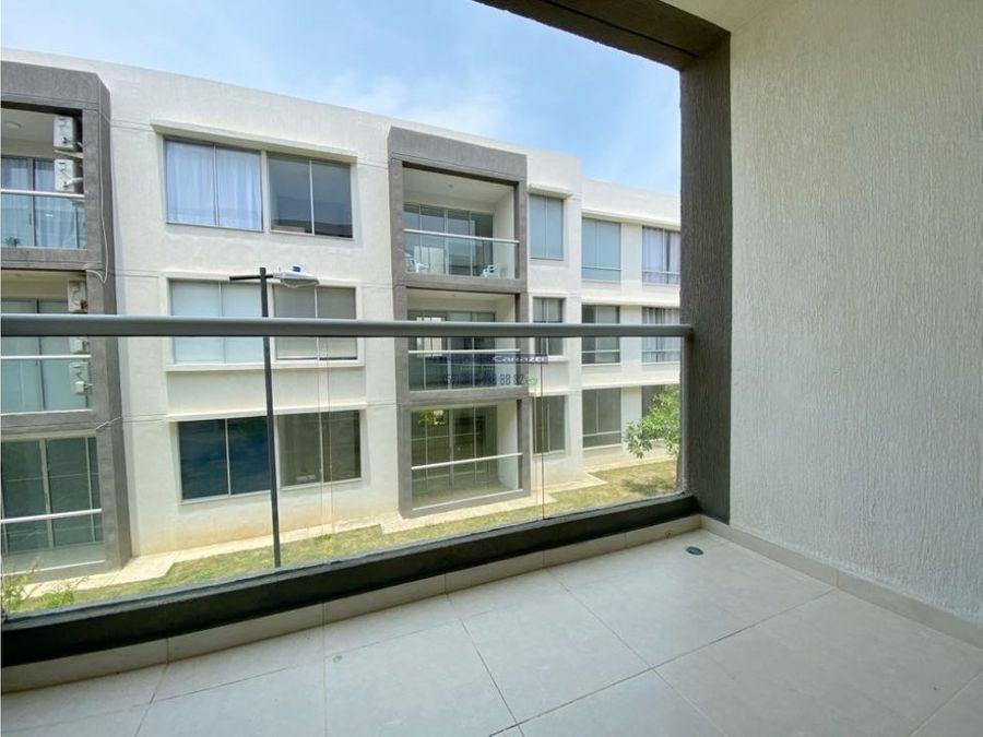 venta apartamento full acabado en portanova serena del mar cartagena